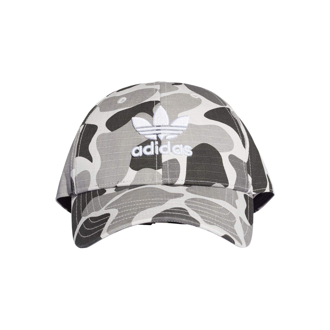 8ca12ebc771 adidas Cap - Classic Camo Grey Black Multicolor Size  OSFL (One Size fits  Any)  Amazon.co.uk  Clothing