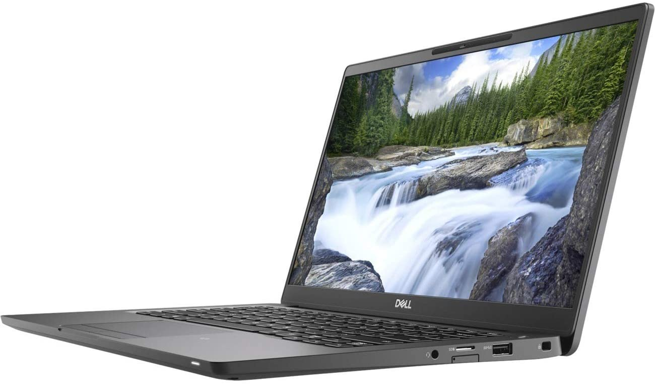 "Dell Latitude 7400 14"" Notebook - 1920 X 1080 - Core i5 i5-8365U - 16GB RAM - 256GB SSD"
