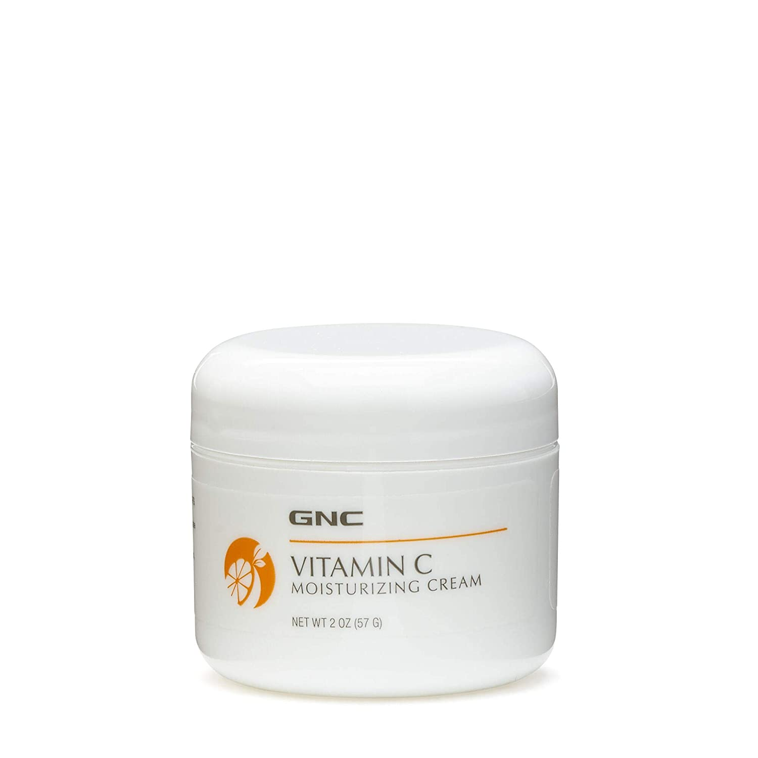 GNC Vitamin C Moisturizing Cream, 2 ozs