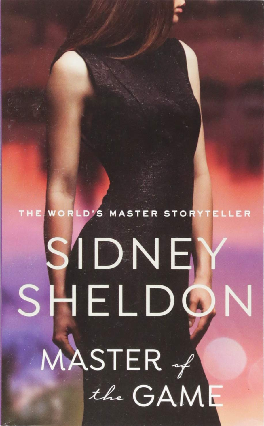 Master of the Game: Sheldon, Sidney ...