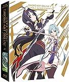 Sword Art Online - Saison 2, Arc 2 & 3 : Calibur + Mother's Rosario (SAOII) [Francia] [Blu-ray]