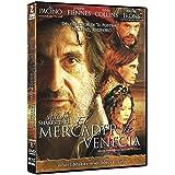 El Mercader De Venecia (The Merchant Of Venice) Collectors Edition[NTSC/REGION 1 & 4 DVD. Import-Latin America]