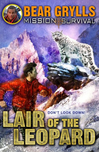 Read Online Mission Survival 8: Lair of the Leopard ebook