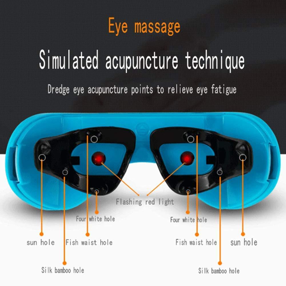Masajeador De Ojos, Simulado Mano Humana Masaje Tecnología ...