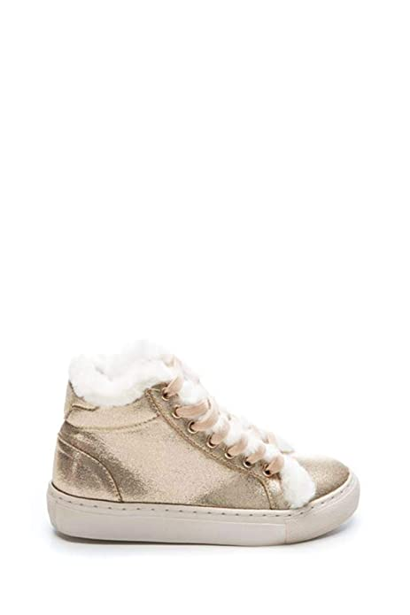 Guess Bambina Sneakers Furry Oro MOD. FI8FUR ELE12 34