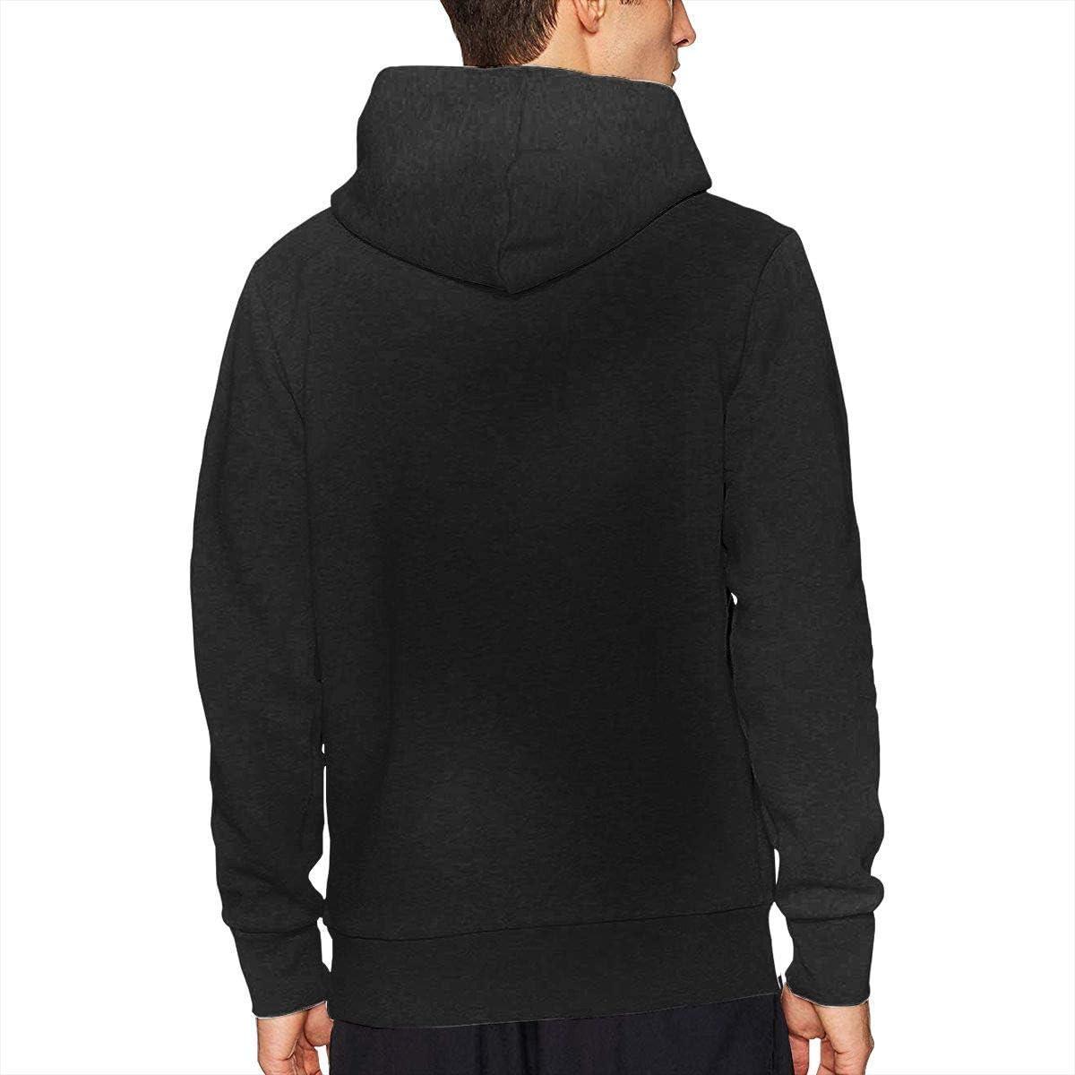 JosephineGrimes Unisex Kanye West Graduation Casual Hoodie Mens 3D Printed Sweatshirts Women Pullover Sweatshirt