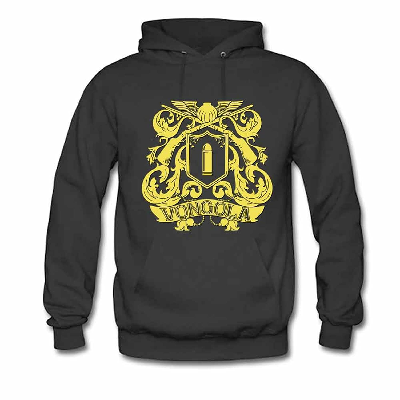 Vongola Emblem Symbol Women's Sweatshirt Cotton Hoodies