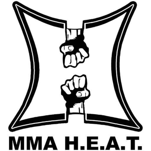 MMA H.E.A.T. for sale  Delivered anywhere in USA