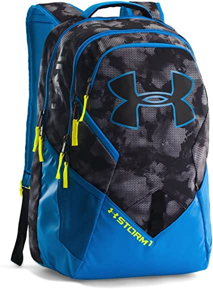 Under Armour Storm Big Logo IV Backpack Under Armour Bags 1263965