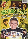 HECTOR SUAREZ COLLECTION, 6 MOVIE PACK EL MIL USOS 1, EL MIL USOS 2, EL REY DE LA VECINDAD, LAGUNILLA 1, LAGUNILLA 2, EL ROBO IMPOSIBLE