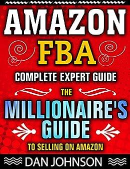 amazon fba millionaires