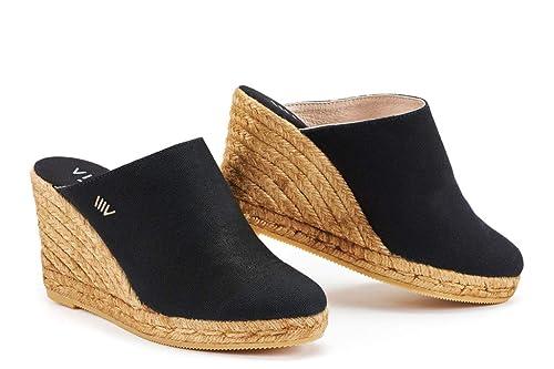 Viscata Barcelona Estreta - Alpargatas Mujer: Amazon.es: Zapatos y complementos