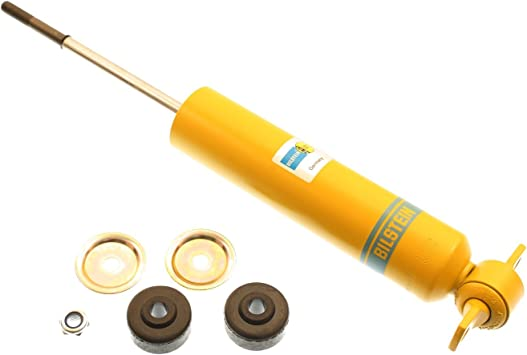 Front 46mm Bilstein 24-186698 Monotube Shock Absorber