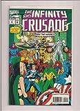 The Infinity Crusade #2 (MARVEL Comics)