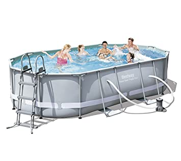 Piscinas desmontables en amazon