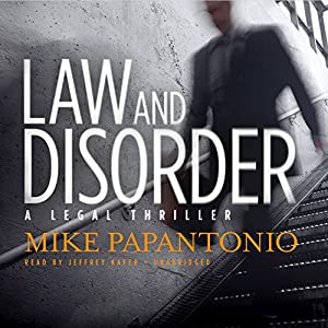 Law and Disorder Audiobook