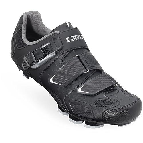 Giro BJG2029693 - Zapatillas de ciclismo, color negro, talla 45: Amazon.es: Zapatos y complementos