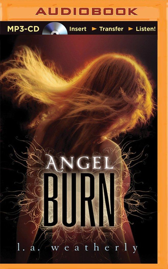Download Angel Burn pdf epub