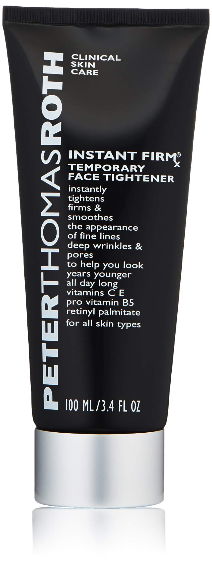 Peter Thomas Roth Instant Firmx Temporary Face Tightener, 3.4 Fl Oz by Peter Thomas Roth