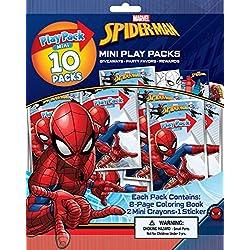 Bendon Mini Play Packs