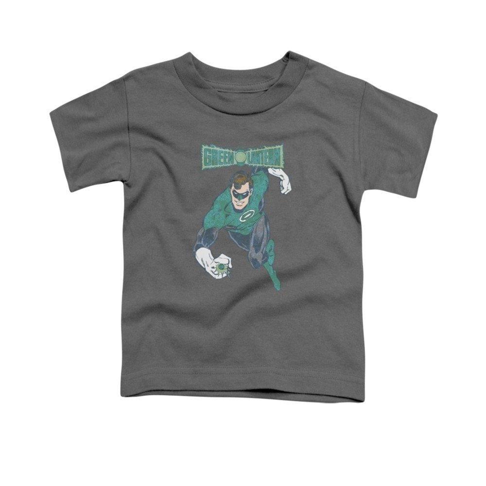 Green Lantern Desaturated Tshirt
