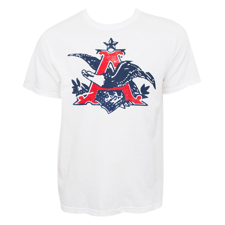 Bud Light New Logo Tshirt