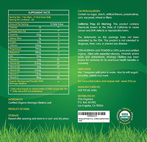 photo Wallpaper of 2Tre-Moringa Powder   2Tre Organics-green