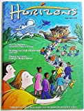 img - for Horizons: The Magazine for Presbyterian Women, Volume 13 Number 4, May/June 2000 book / textbook / text book