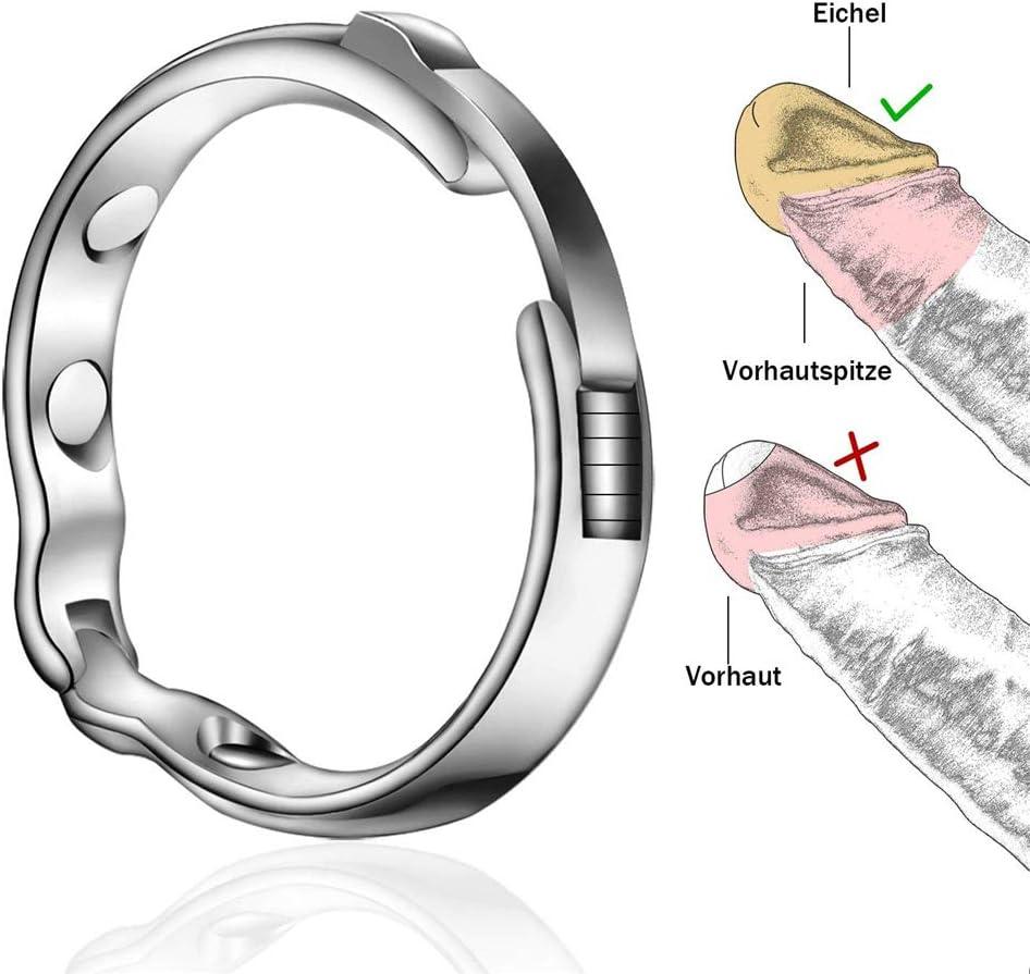 come usare gli anelli del pene)