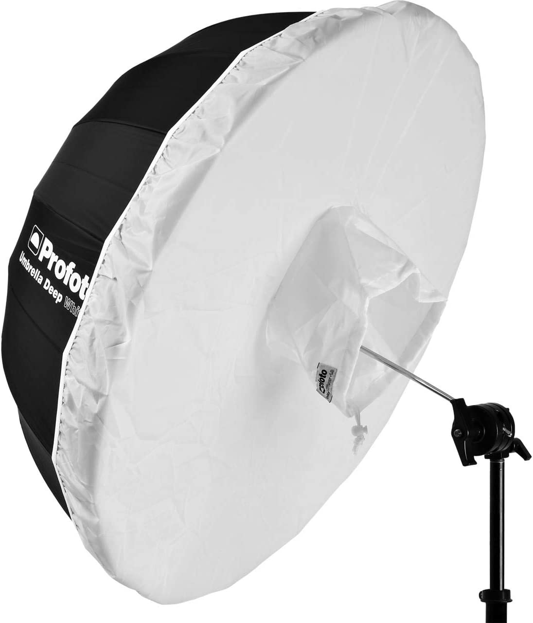 Profoto Umbrella Diffuser (Medium) 61JoJJg12BhLSL1280_