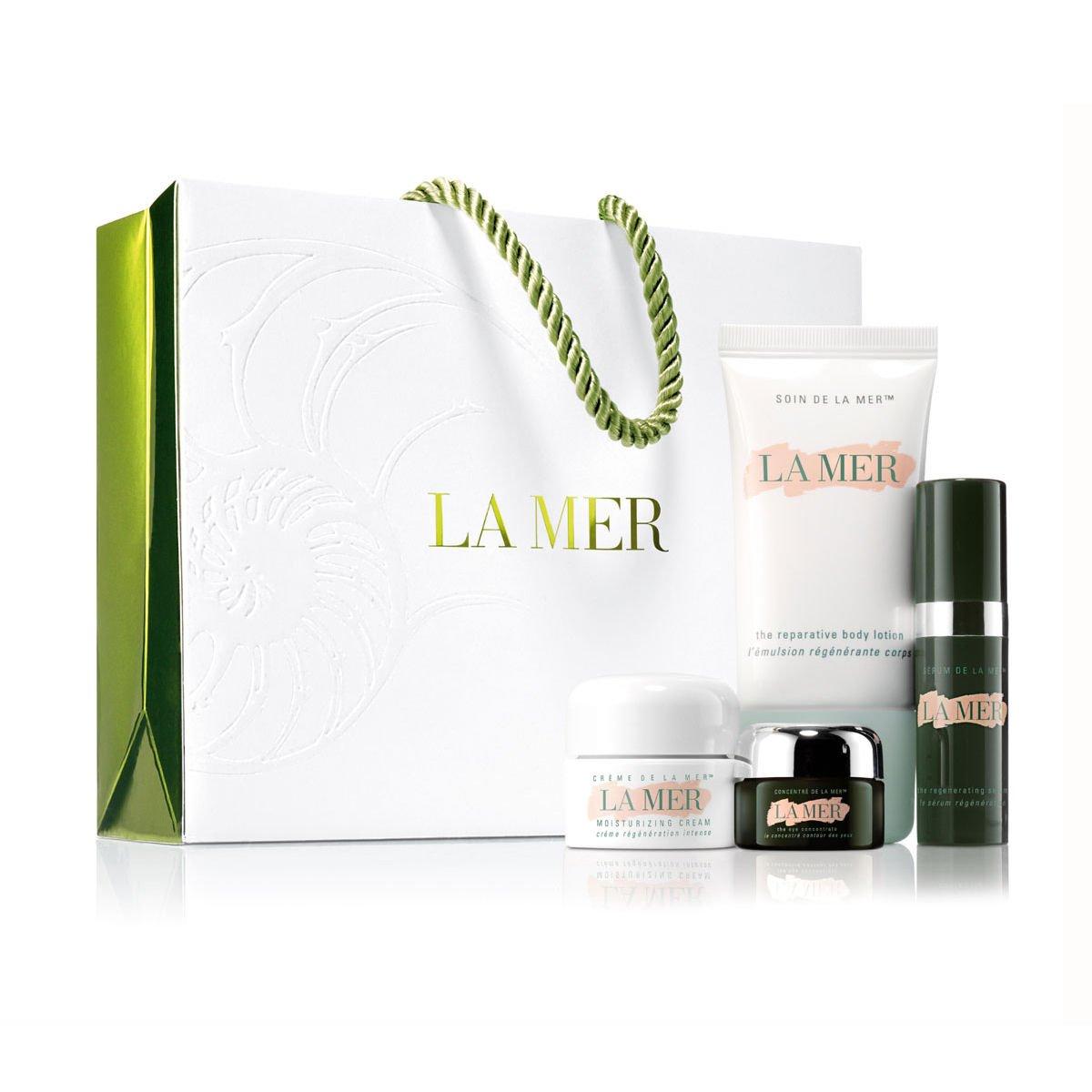 Amazon.com: La Mer Skincare Set: Beauty