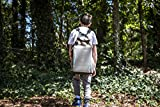 Eco Friendly TPU Dry Bag - PVC Free, Waterproof, Semi Clear, Roll Top Storage - for Kayaking, Hiking, Camping & More - Protects Clothes, Cameras, & Phones from Water