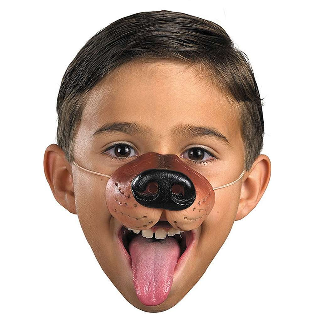 Dog Nose One Size As Shown