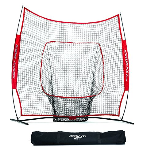 Rukket Sports 7 x 7 Softball Practice Net