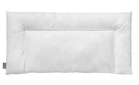 Traumnacht - Almohada para Dormir de Lado (40 x 80 cm ...