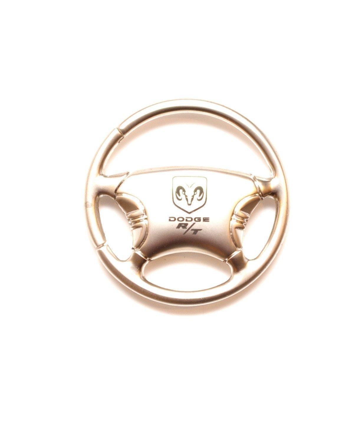 Amazon.com: Dodge R/T Llavero & Llavero – Volante: Automotive