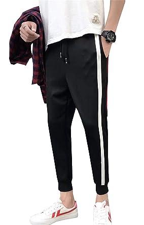 Pantalones De Chándal Gruesos Y Ajustados Pantalones De Chándal De ...
