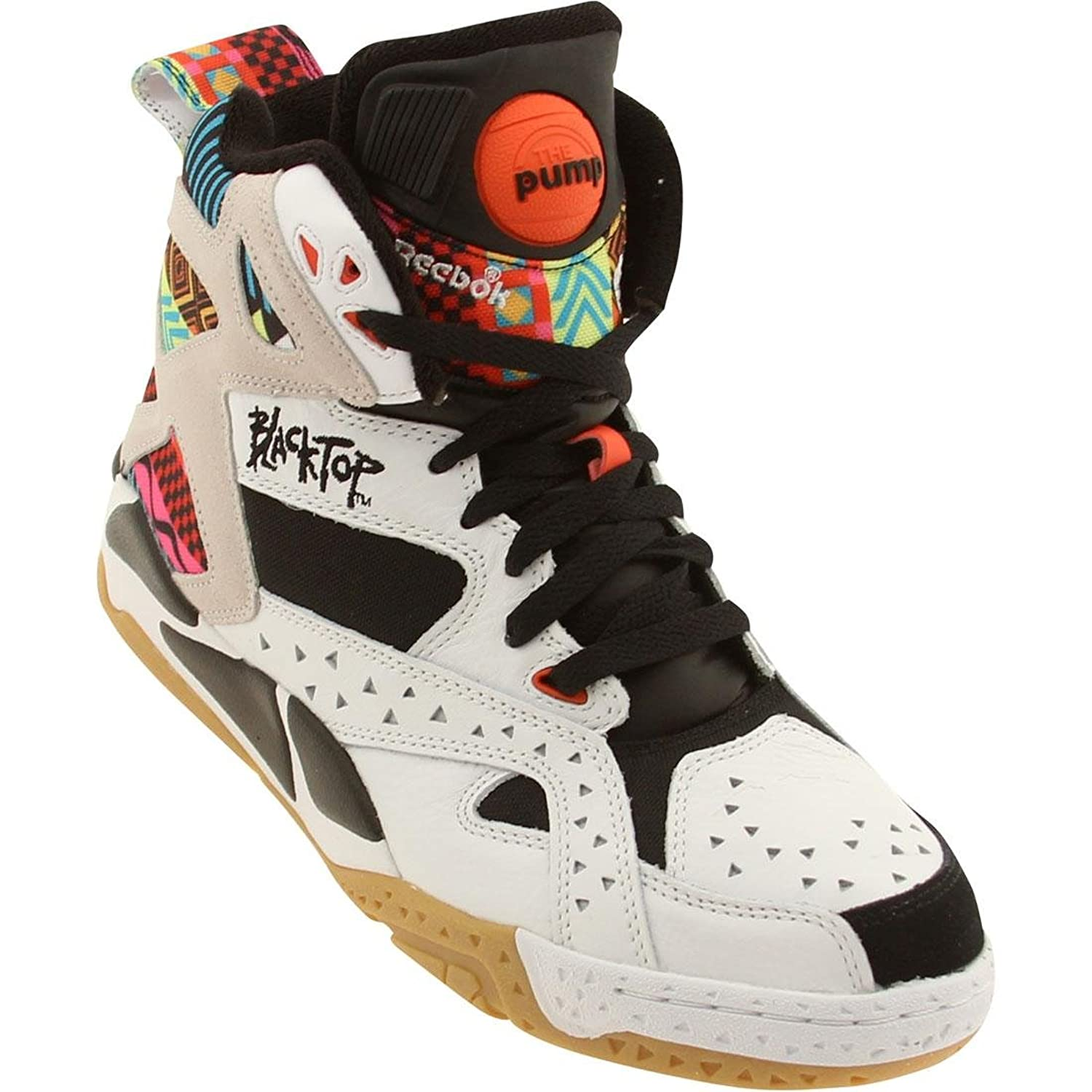 reebok pump amazon