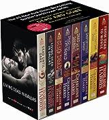 Sookie Stackhouse 8-copy Boxed Set (Sookie Stackhouse/True Blood)