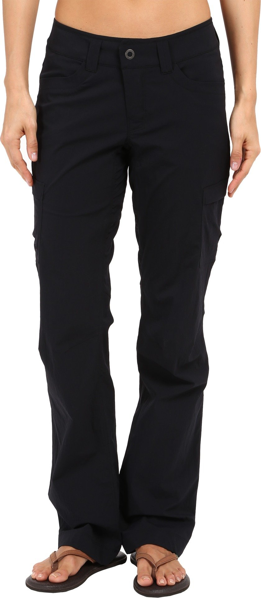 Arc'teryx Women's Parapet Pants Black Pants