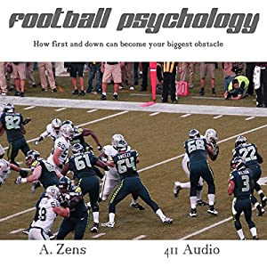 Football Psychology Audiobook