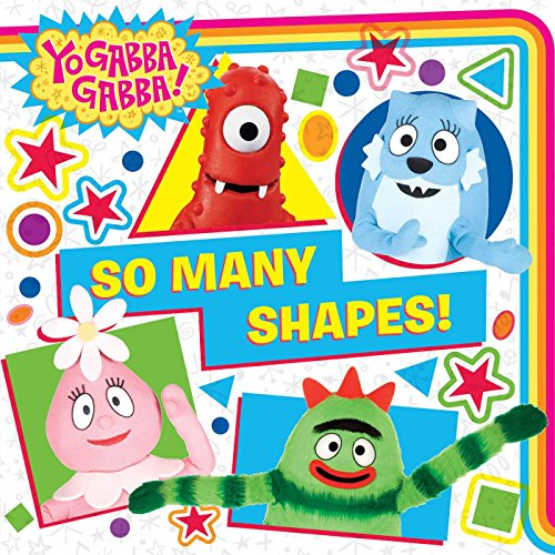 So Many Shapes! (Yo Gabba Gabba!)