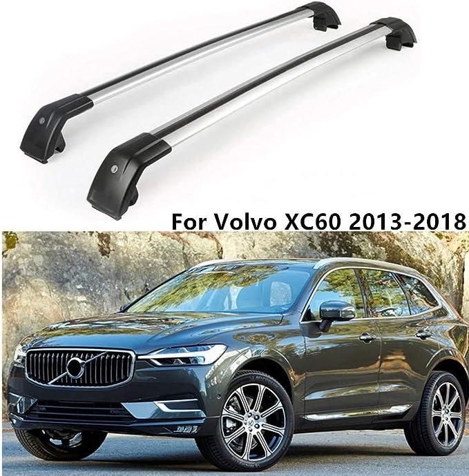 Volvo XC60 Roof Rack Cross Bars Genuine Volvo New XC60