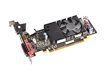 Amazon.com: XFX HD 6570 650 MHz 2 GB DDR3, HDMI/DVI/VGA ...