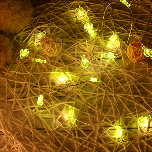 Lighted Cactus Outdoor Light Decoration in US - 8