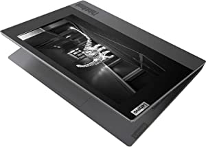 "Lenovo ThinkBook Plus 20TG004SUS 13.3"" Notebook - 1920 x 1080 - Core i7 i7-10510U - 16 GB RAM - 512 GB SSD - Iron Gray - Windows 10 Pro 64-bit - Intel UHD Graphics - in-Plane Switching (IPS) Tech"