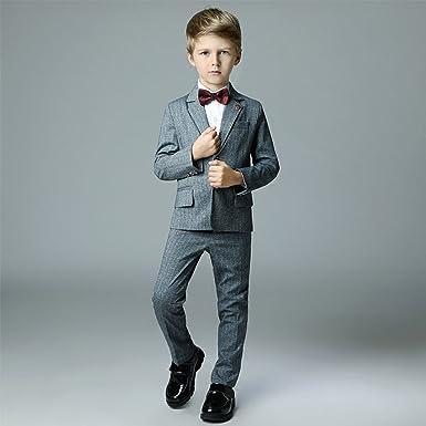 d7c2d2d338f51 イングランド風 子供スーツ 5点セット 男の子 フォーマル セットアップ キッズ ジュニア 王子様 高品質
