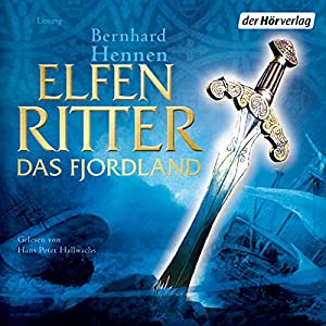 Das Fjordland (Elfenritter 3) Hörbuch