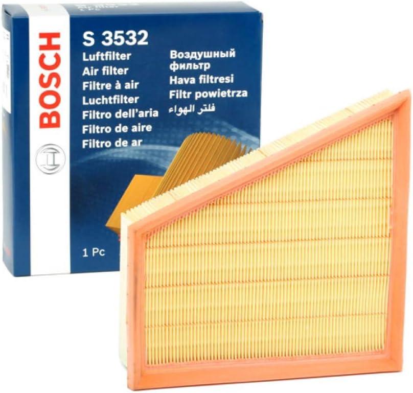 Mann-Filter Filtro aria c3880 per SEAT SKODA VW
