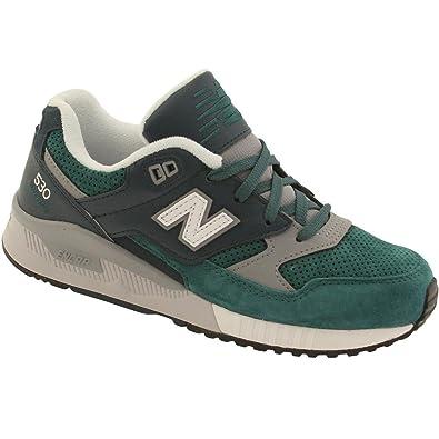 New Balance W530 W Chaussures 6,0 Grün: